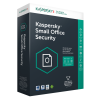 Kaspersky Small Office Security - 10pc - 10m - 1s - 1 leto